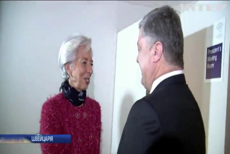 Україна отримає від МВФ $3,5 мільярди - Мінфін