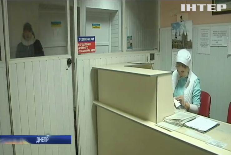 Медики прогнозируют новые вспышки кори в Украине