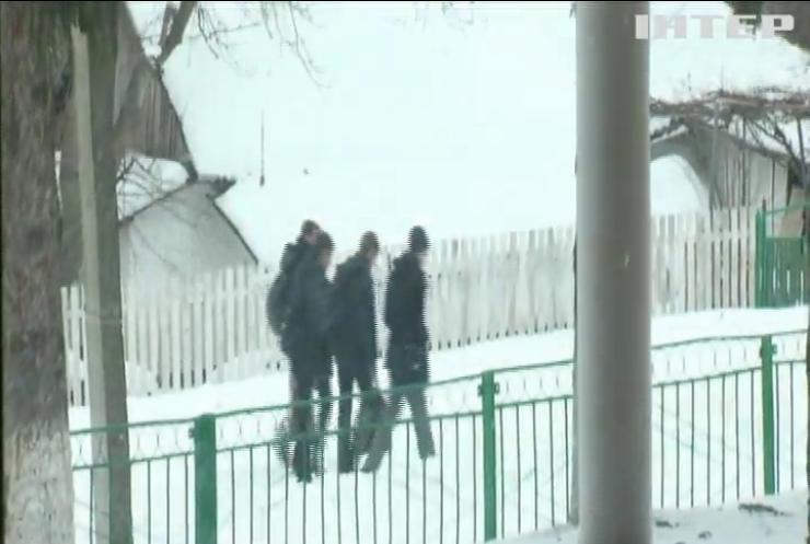 У Вінниці через грип всі школи зачинили на карантин