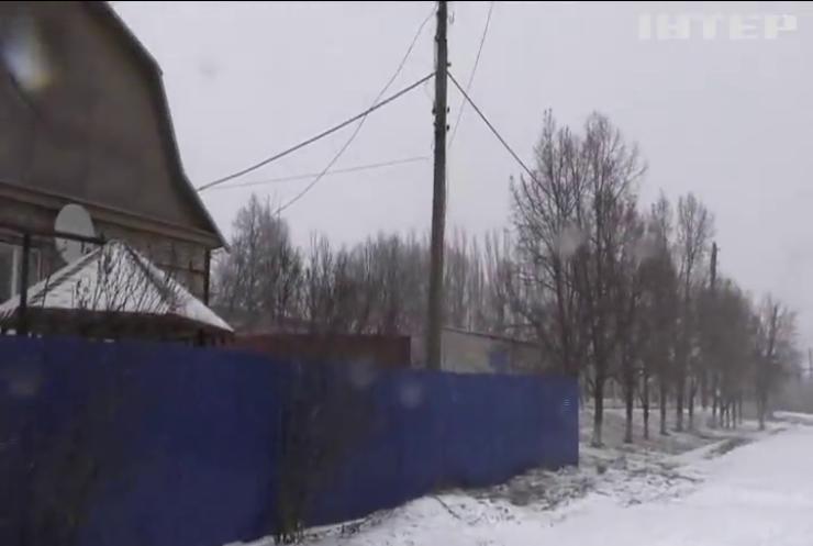 ОБСЄ занепокоєна екологічною ситуацією на Донбасі
