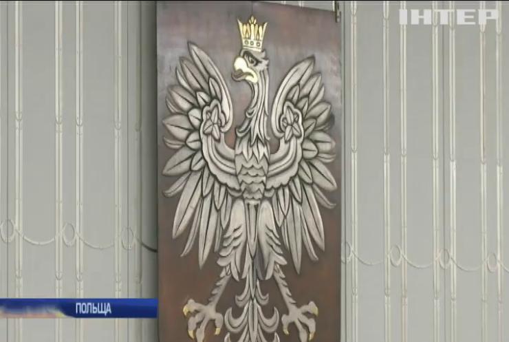 Порошенко розкритикував польський закон про Інститут національної пам'яті