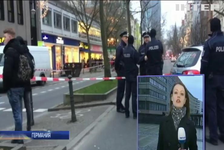 В Германии рассказали об угрозе исламизма среди подростков (видео)