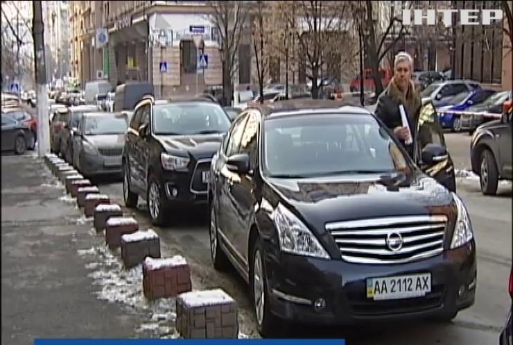 Угнанные в Украине машины перегоняют на оккупированные территории