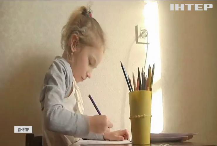 Родители тяжелобольных детей в Украине вынуждены сами искать деньги на лечение