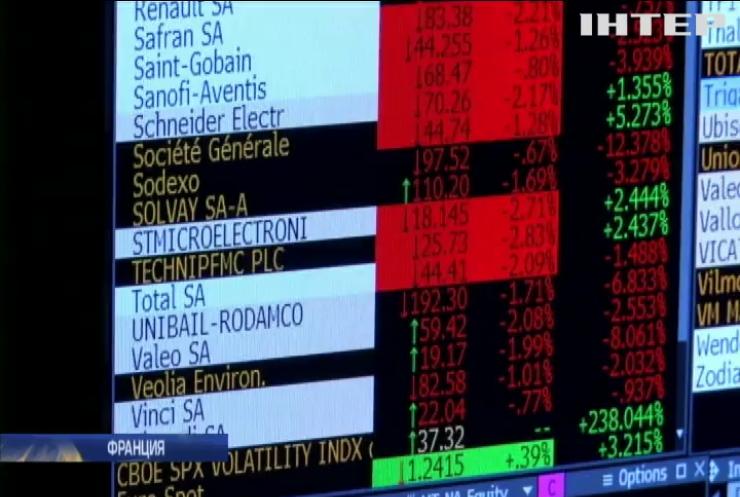 Курс валюты: кто выиграет от обвала фондовых рынков
