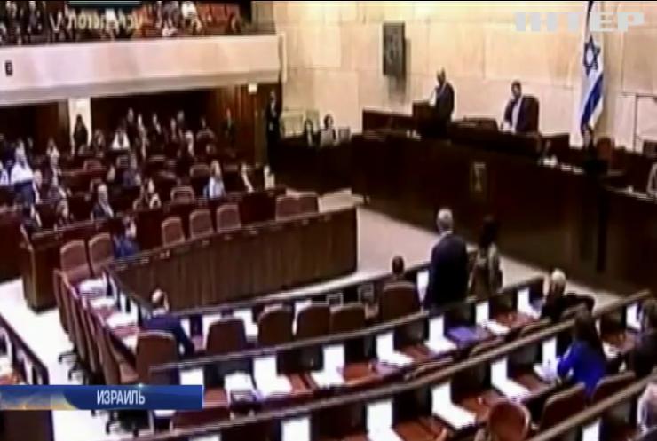 Израиль готов признать геноцидом голодомор в Украине