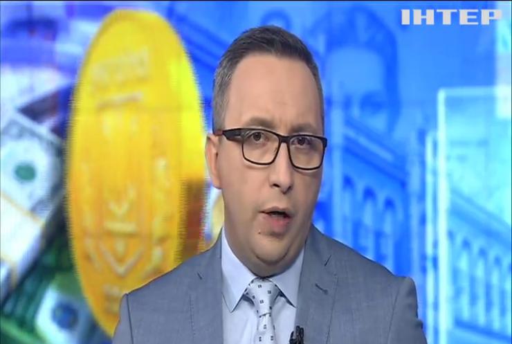 Зміцнення гривні: долар упав ще на 25 копійок