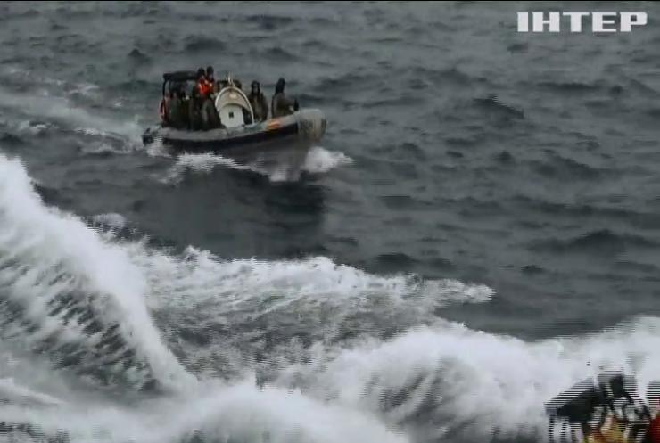 НАТО проводить навчання у Чорному морі