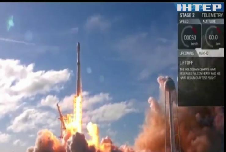 Особистий спорткар Ілона Маска став супутником
