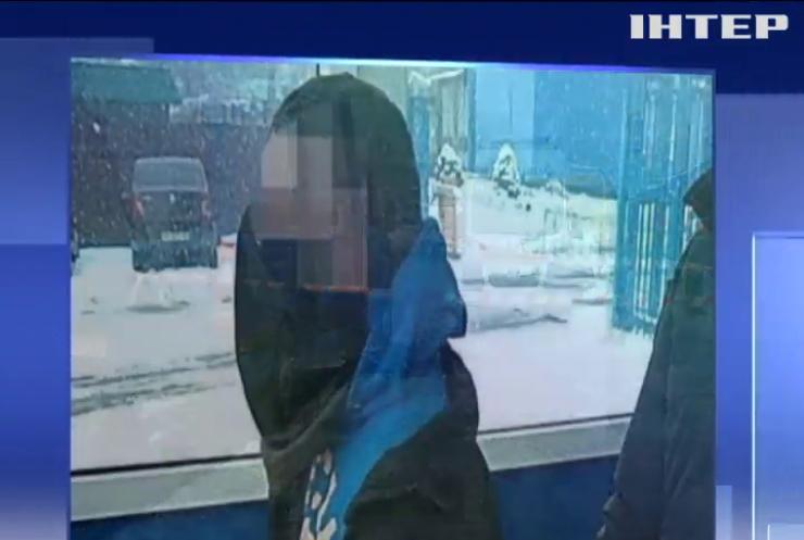 В Киеве в очереди на маршрутку зарезали мужчину