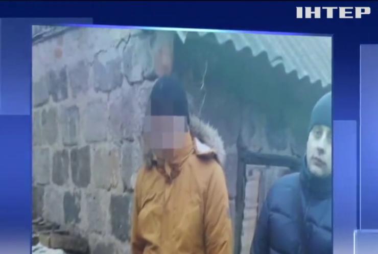 Убили, не получив выкуп: в Днепропетровской области бывшие заключенные расправились с заложником