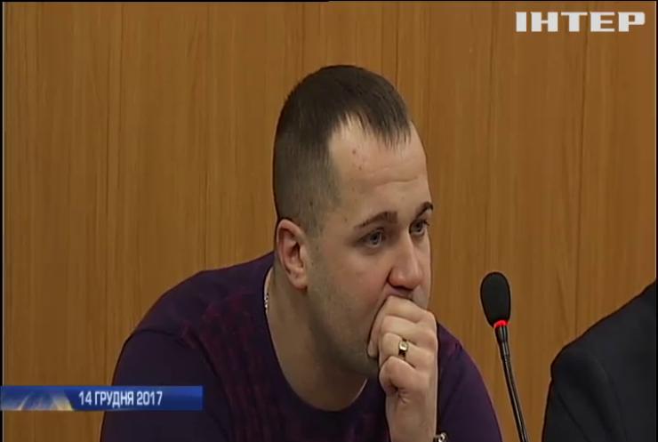 Гуманізм чи корупція: судді випустили на волю водія-вбивцю Владислава Тимченка