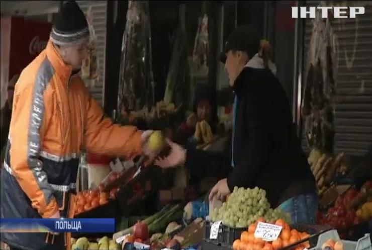 Українських заробітчан визнали головним рушієм польської економіки - ЗМІ