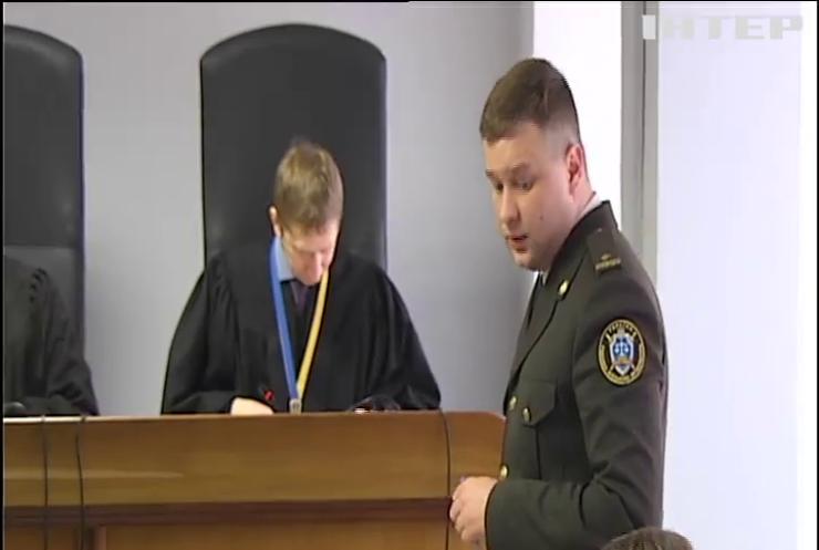 Генпрокуратура назвала ймовірних організаторів розстрілу на Майдані