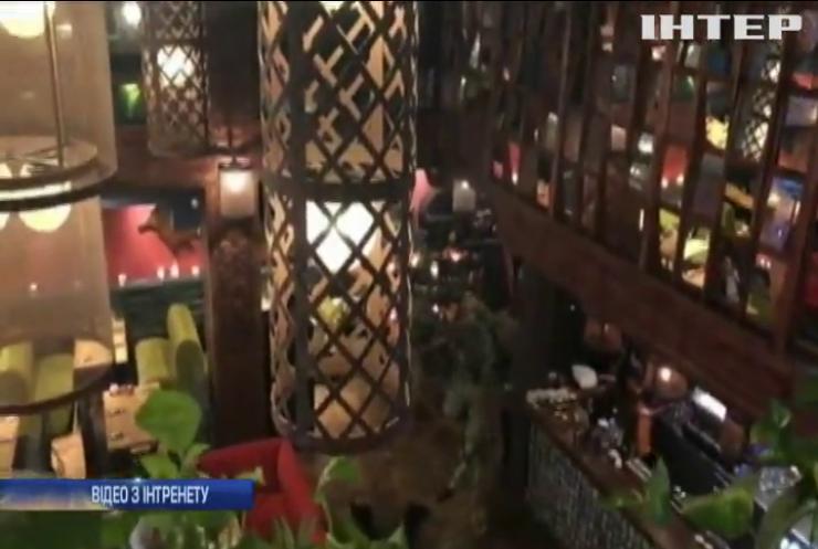Саакашвілі залишив Україну