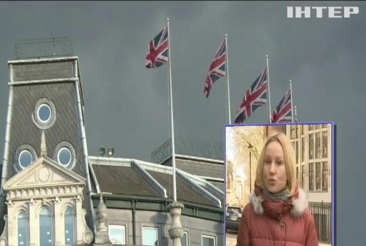 Джордж Сорос собрался вернуть Великобританию в Евросоюз (видео)