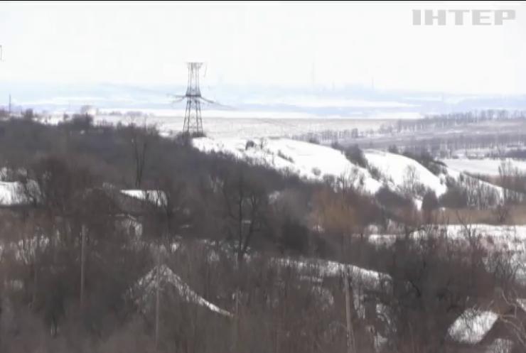 На Донбасі військові відповіли вогнем на провокації ворога