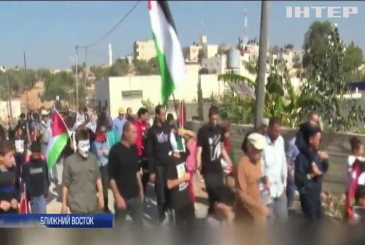 В Израиле судят палестинку за нападение на солдата (видео)