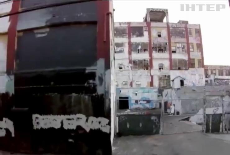 $7 мільйонів за знищення графіті: у США покарали вандала-забудовника