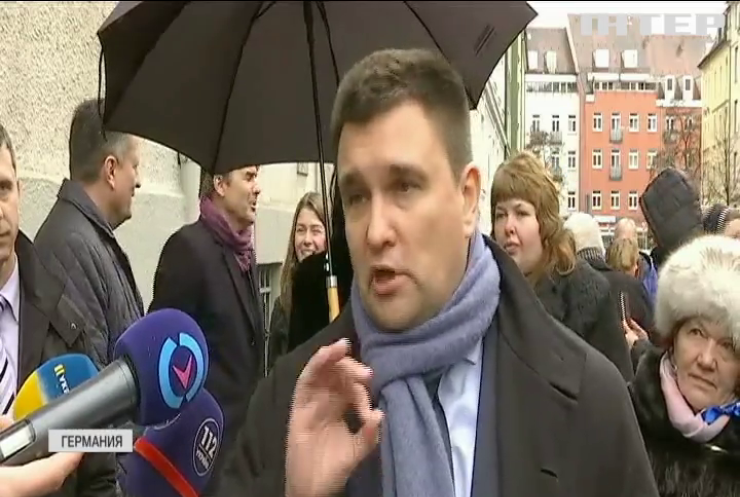 Миротворцы на Донбассе: Климкин озвучил возможный план миссии