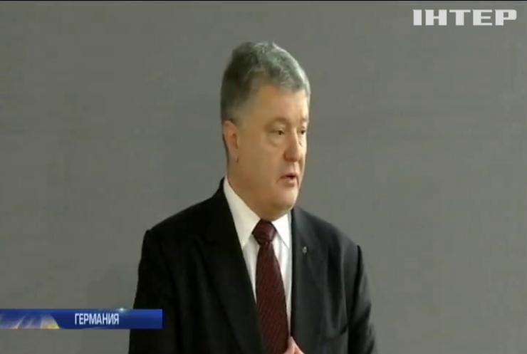 Экс-генсек НАТО предлагает отправить на Донбасс 20 тыс. миротворцев
