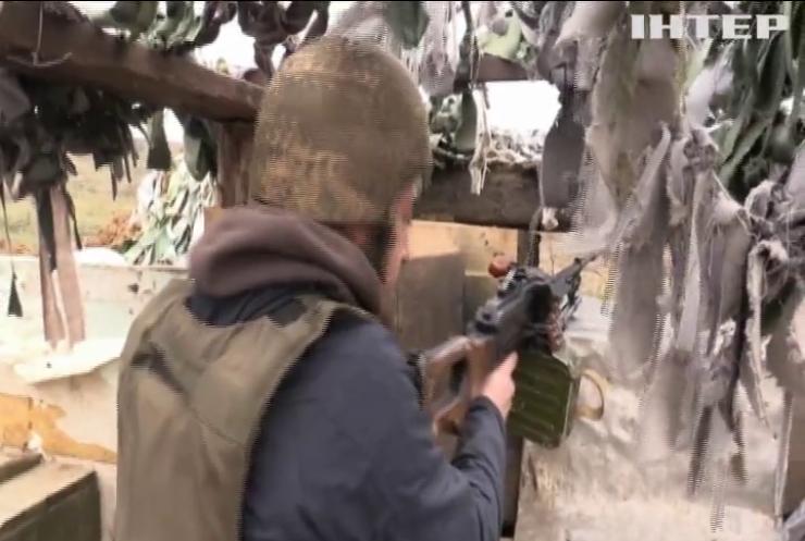 На Донбас з Росії переправили військову техніку - Міноборони