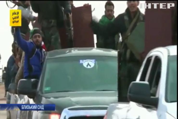 У Госдепі США звинуватили Росію у стражданнях Сирії
