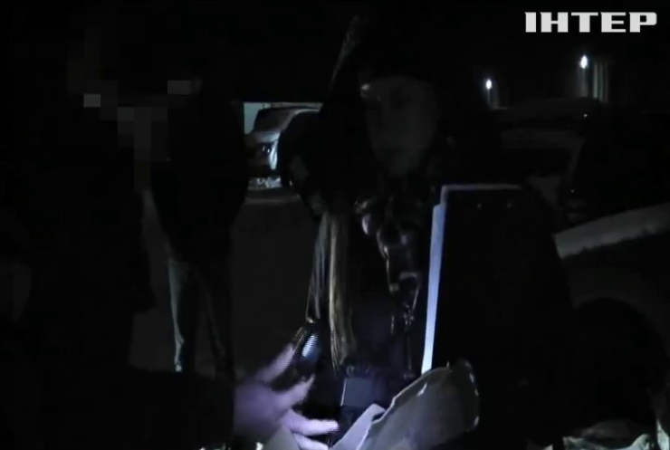У Харкові затримали викрадачів елітних авто
