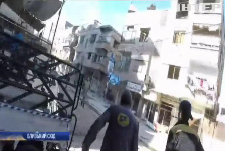 Росія та Іран несуть відповідальність за злочини у Сирії - МЗС