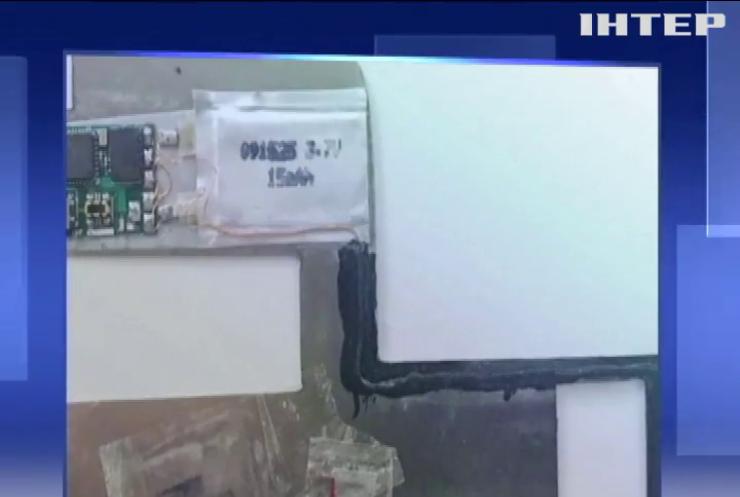 У Чернівцях затримали крадіїв грошей з банківських карток