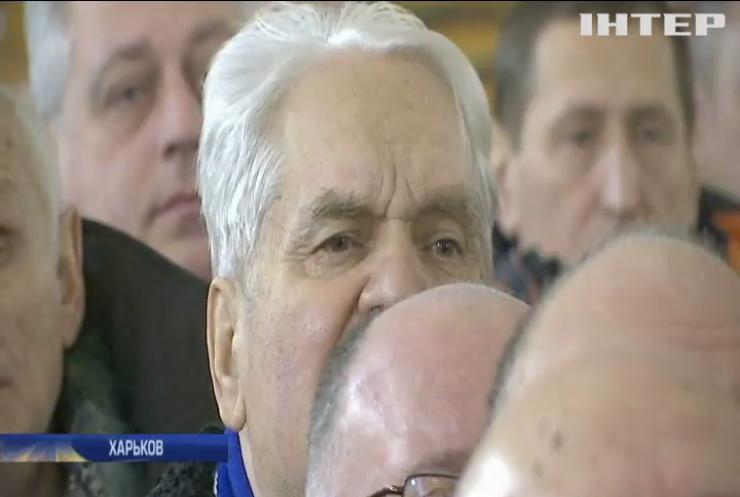 Военные пенсионеры Украины будут бороться за повышение выплат - Каплин