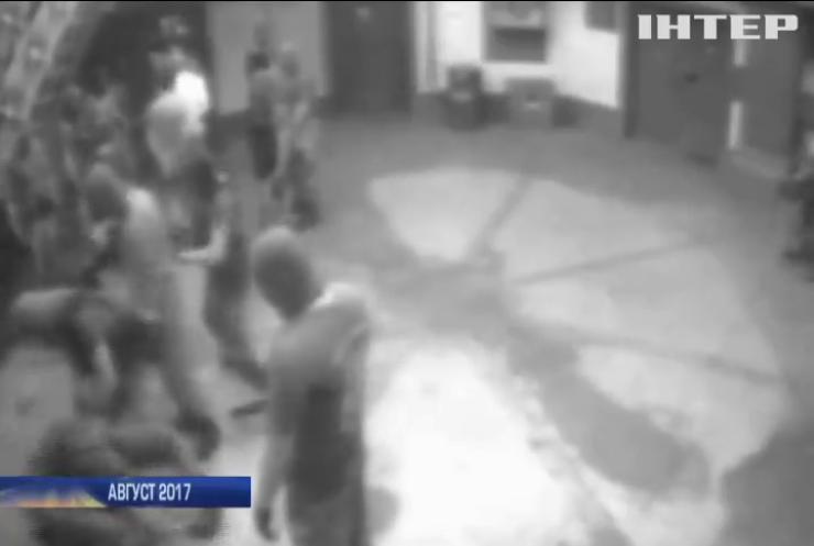 В Одессе судят заключенного за убийство сотрудницы СИЗО