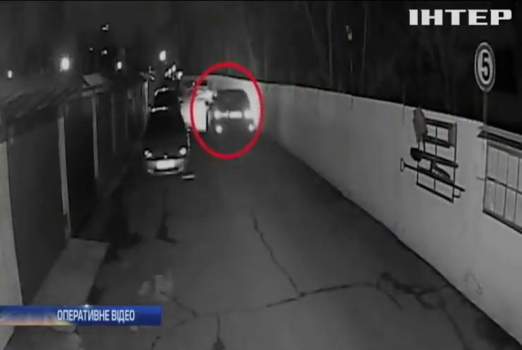Поліцейські Одещини створили мережу здирництва з потерпілих автовласників
