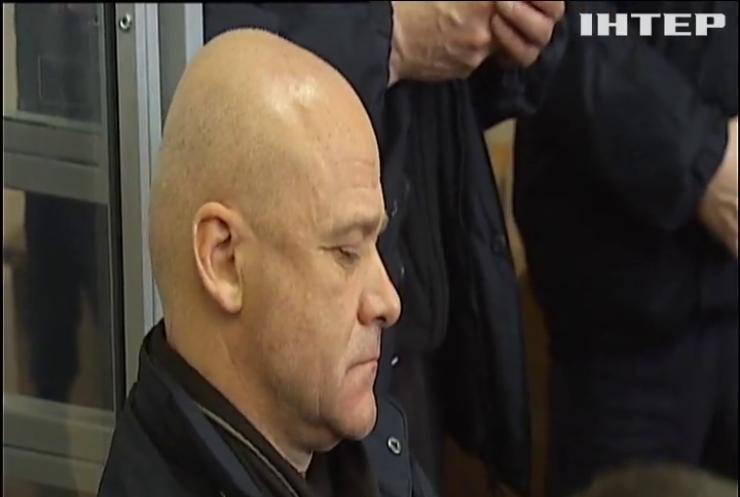 Геннадию Труханову грозит до 12 лет тюрьмы