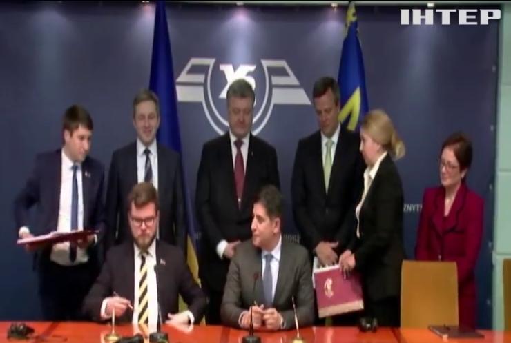 General Electric поставит в Украину 200 локомотивов