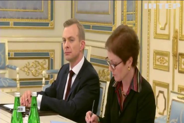 США сравнили войну на Донбассе с борьбой с коррупцией