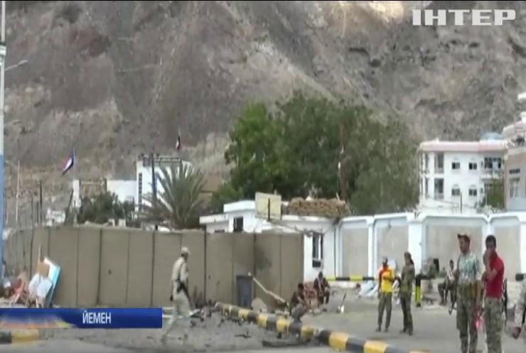 Террористы-смертники взорвали в Йемене десятки людей