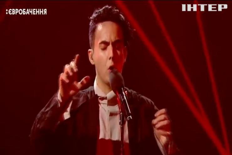 Евровидение-2018: певец Melovin станет лицом Украины
