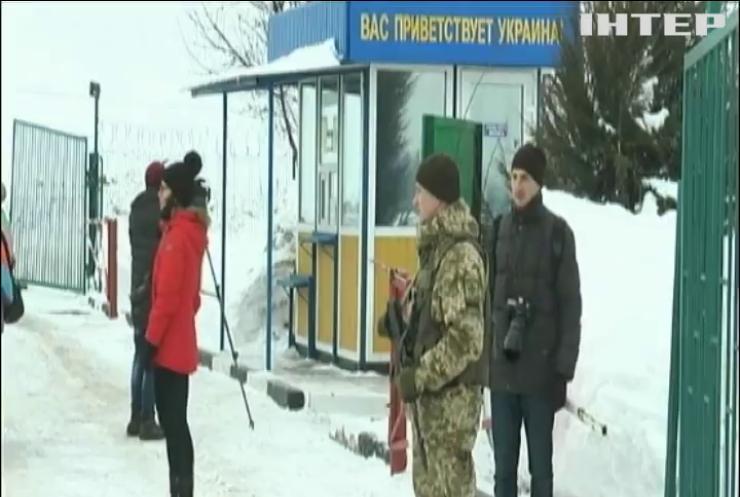 Спецслужби РФ перевели викрадених на Сумщині прикордонників до Брянська - МЗС