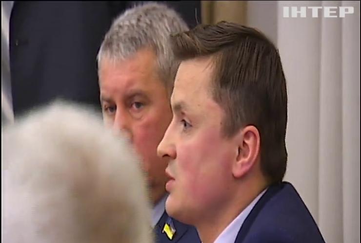 Депутаты требуют прекратить импорт российских удобрений в Украину