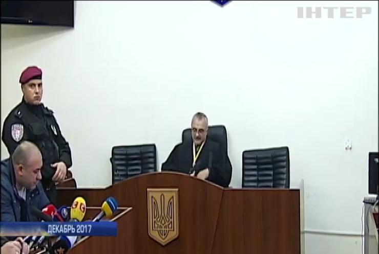 Осужденный за причастность к убийству журналиста Юрий Крысин не явился в суд