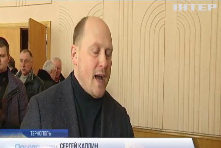 Сергей Каплин пообещал бороться за права военных-пенсионеров