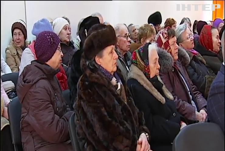 Сергей Каплин будет представлять интересы детей войны в Верховной Раде