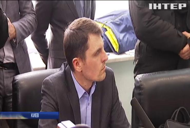 Апелляционный суд оставил Геннадия Труханова мэром Одессы