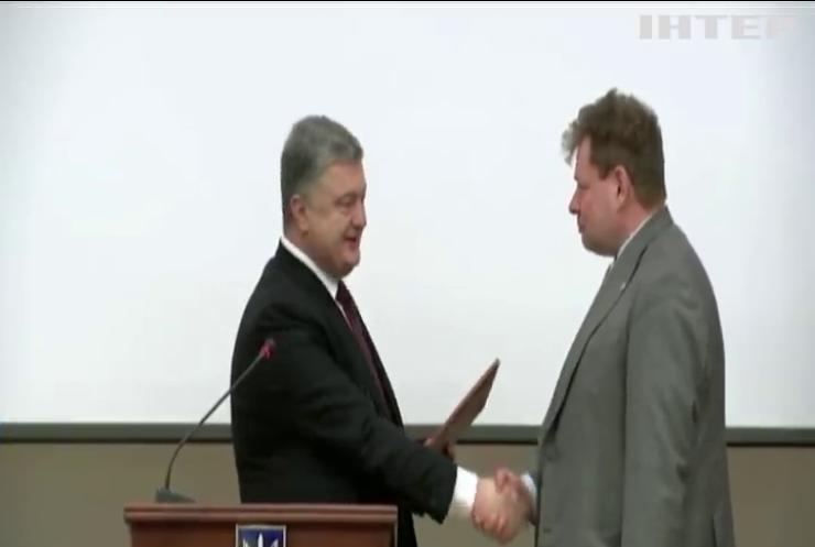 Порошенко: включення 4G для України - історична подія