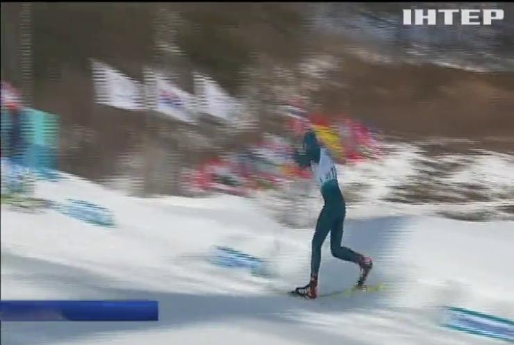 Паралимпиада-2018: Украина выиграла еще одну золотую медаль