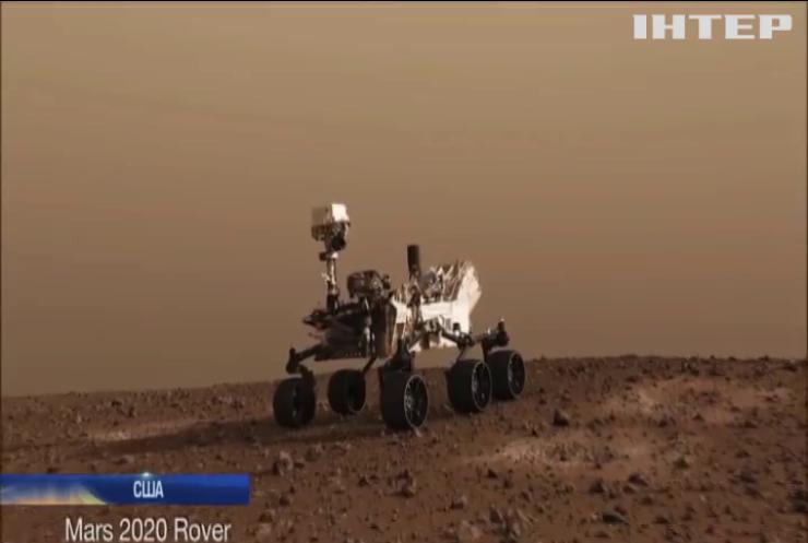Ілон Маск розповів про колонізацію Марса