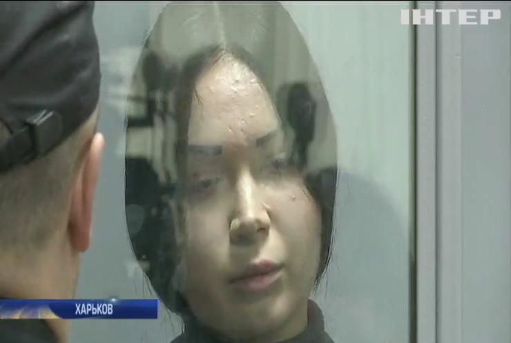 Признания Зайцевой: участница скандального ДТП сообщила подробности аварии
