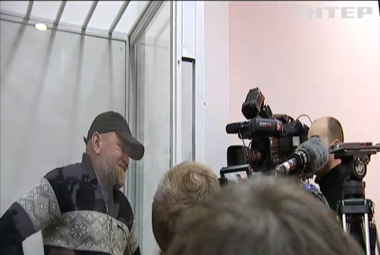 Надежду Савченко вызывают на допрос по делу Владимира Рубана