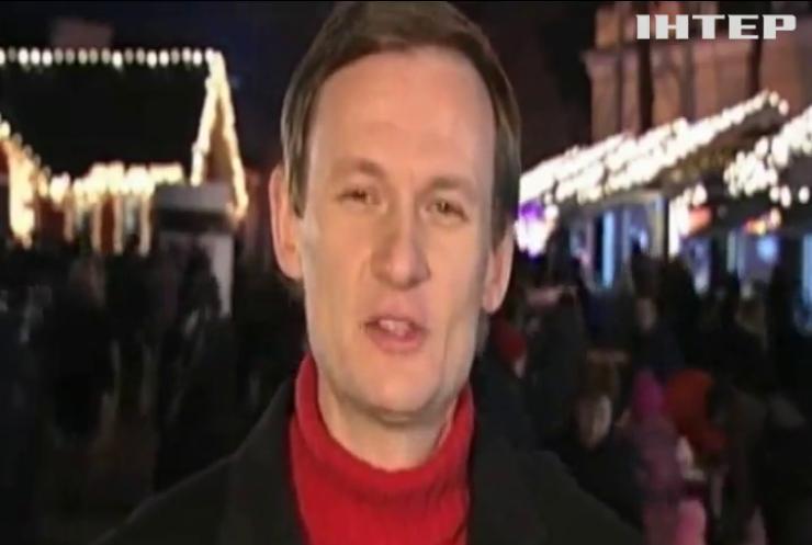 Відомий український телеведучий Олесь Терещенко пішов з життя